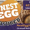 Nest Egg Insured